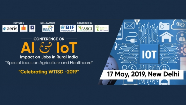 BIF Conference on AI & IoT - 17th May, 2019