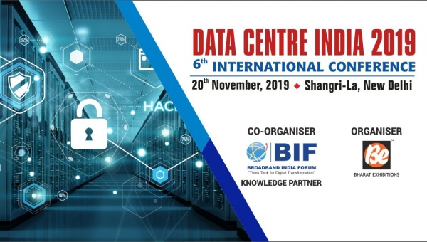 Data Centre India 2019 - 20th November 2019