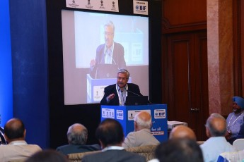 """Conference on """"OTT: A win-win for all"""""""