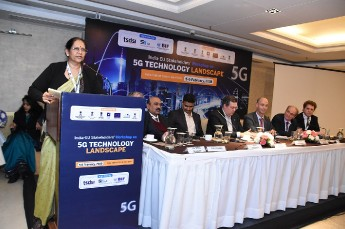 India-EU Stakeholders' Workshop on 5G Technology Landscape