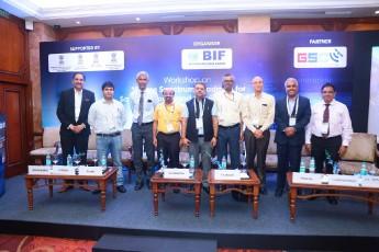Workshop- Future Spectrum roadmap for Satellite broadband services in India