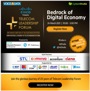 Voice & Data event